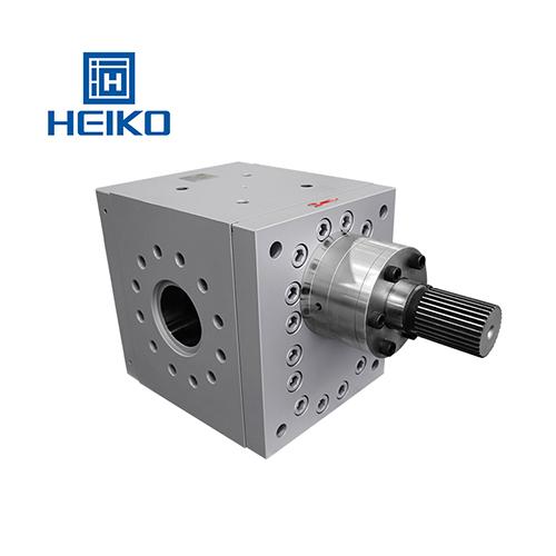 MP-H系列高温高压熔体泵